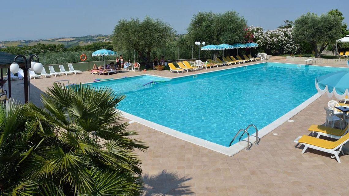 Formula All Inclusive all'Hotel Bel Sit di Senigallia