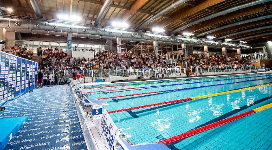 Offerta Campionati Assoluti di Nuoto Hotel Feldberg Riccione