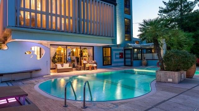 Hotel Feldberg di Riccione: tutte le offerte