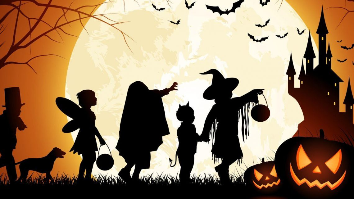 Passa un Halloween da paura all'Hotel Abner's a Riccione