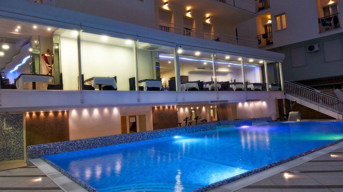 Ottobre a Cattolica: Super Offerta Hotel Lido