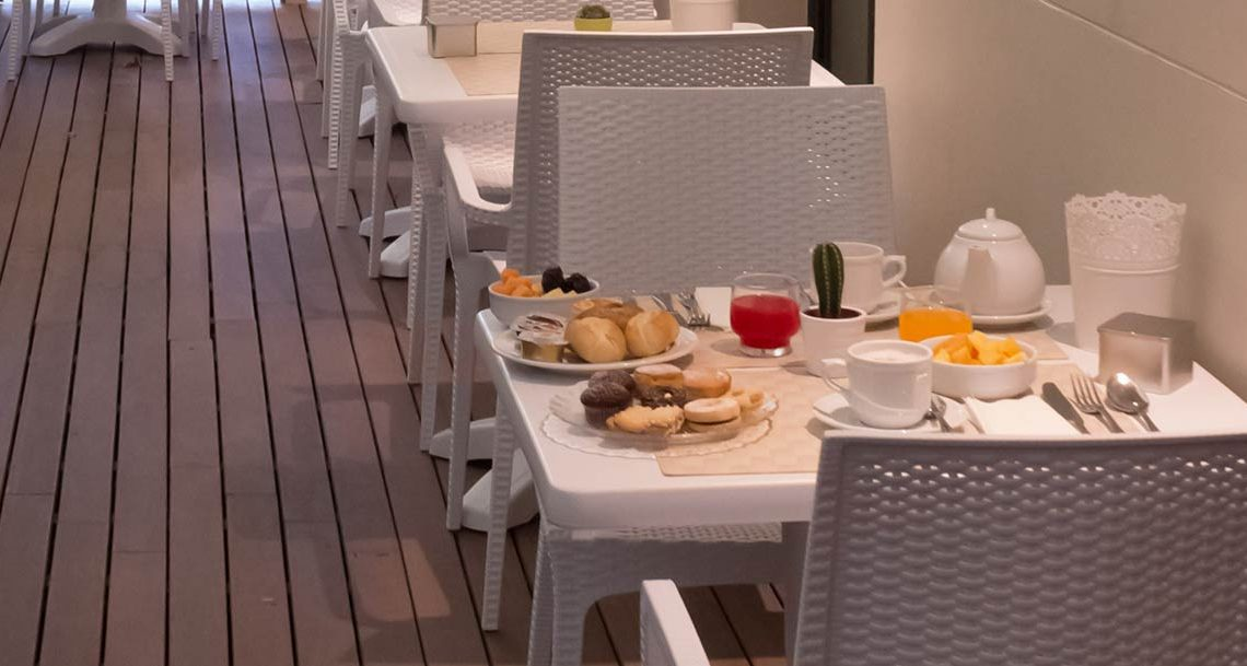 Offerta Hotel Apollo a Riccione sul mare