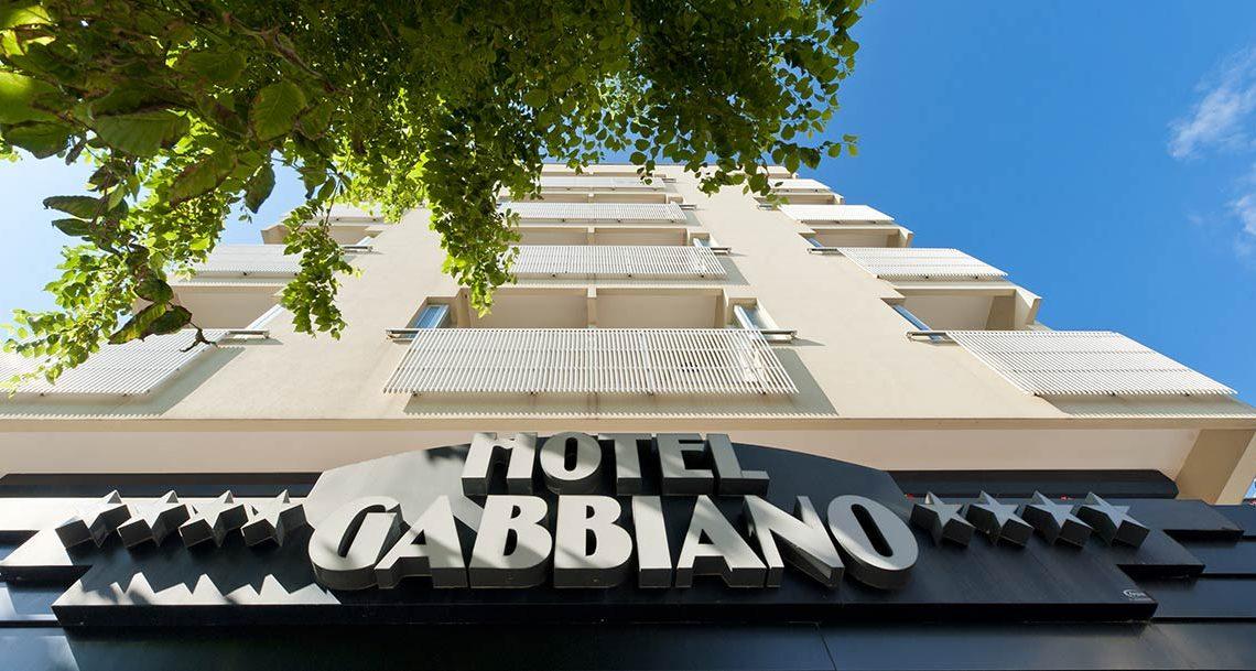 Hotel Gabbiano di Cattolica: il mare a 50 metri da te