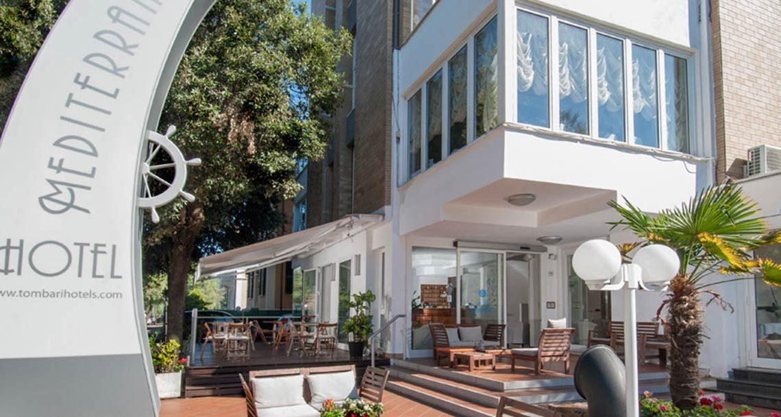 Hotel Mediterraneo di Pesaro: la tua vacanza in famiglia!