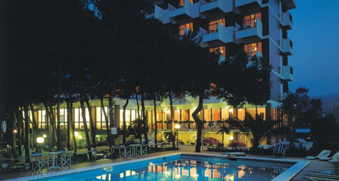 Hotel Promenade a Giulianova: un paradiso per i tuoi bambini!