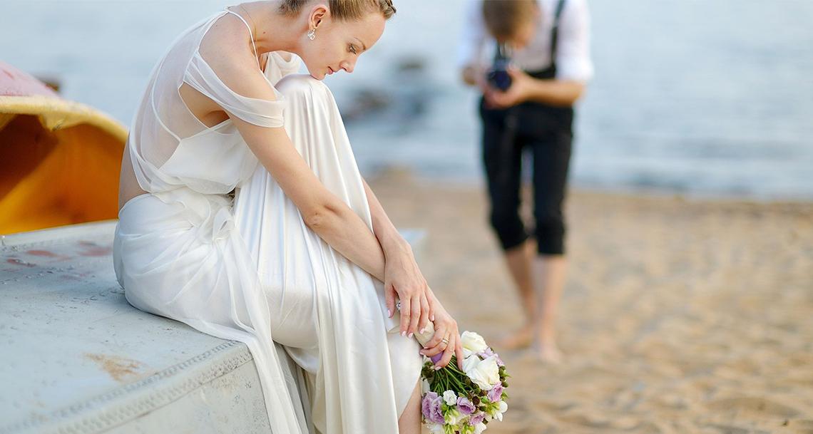 Un matrimonio da sogno a due passi dal mare: Hotel Abner's 4 stelle Riccione