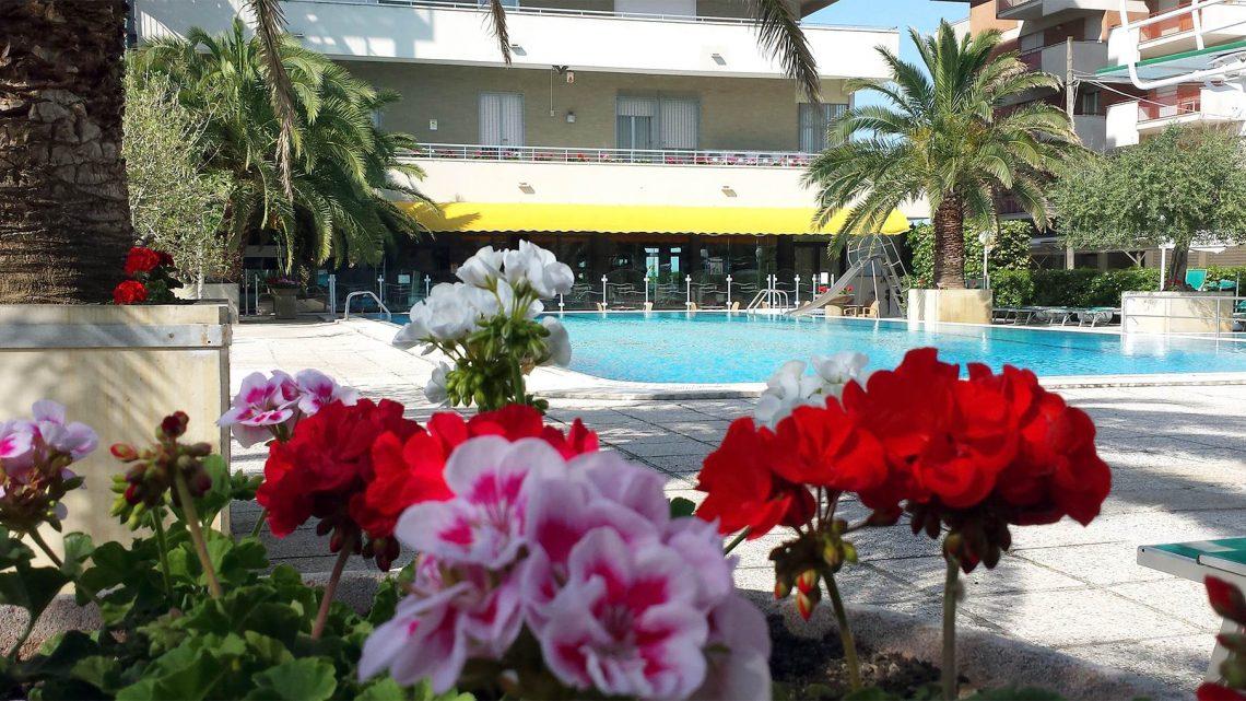 Offerta Hotel Cormoran Cattolica