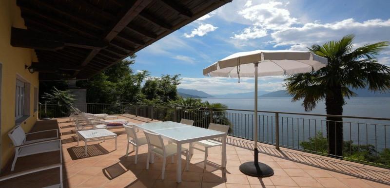 Camin Residence Colmegna: i vantaggi di un residence con i servizi di un hotel a 4 stelle!