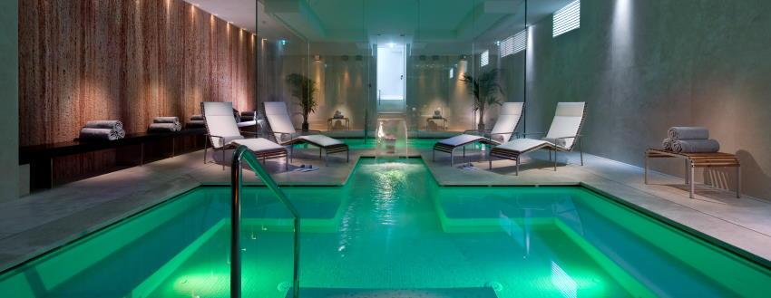 Come d'incanto, una vacanza da sogno al Grand Hotel Des Bains