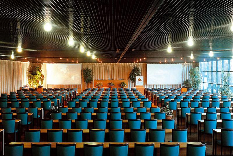 Il tuo centro congressi sulla spiaggia