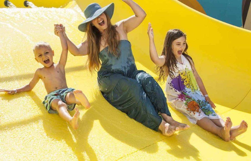 Club Family Hotel Funny a Riccione: una vacanza all'insegna del divertimento!