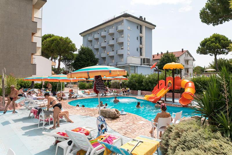 Fabbri Family Village a Pinarella di Cervia: la nuova dimensione per vivere una vacanza in famiglia in Riviera