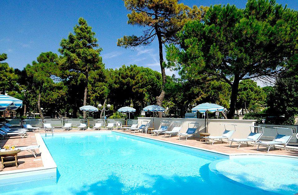 Massi Hotels: 3 strutture diverse per un unico desiderio di vacanza